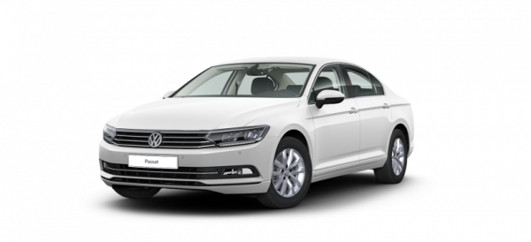 Volkswagen Passat Business CL 7DSG