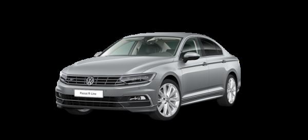 Volkswagen Passat R-Line HL 4M 7DSG