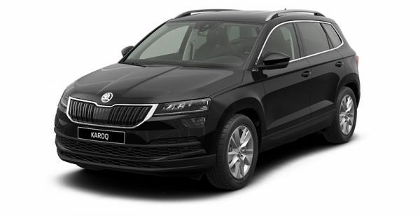 Škoda Karoq Style Sport