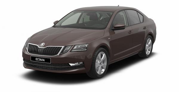 Škoda Octavia Extra