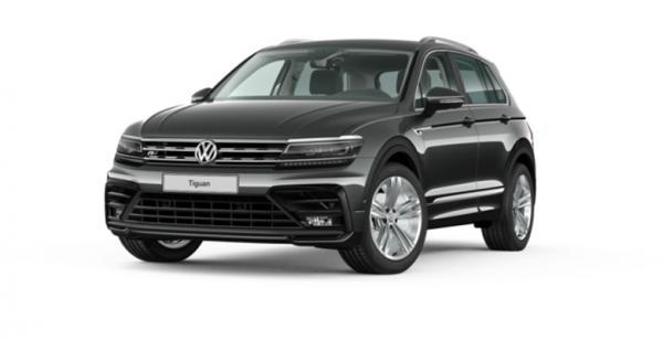 Volkswagen Tiguan Edition Highline 4MOT 7DSG