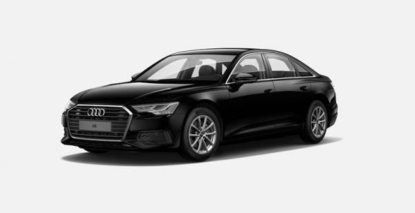 Audi A6 40 ST7