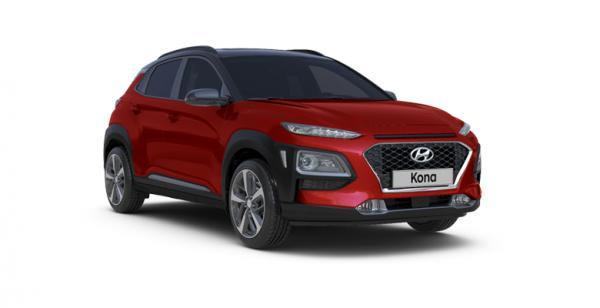 Hyundai Kona Comfort 6M
