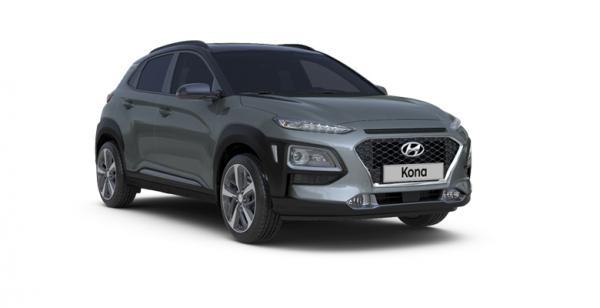 Hyundai Kona Family 6M