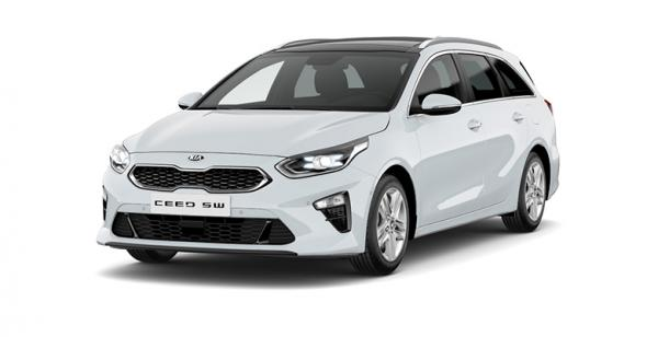 Kia CEED SW Gold AT7