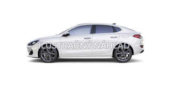 Hyundai i30 Fastback Comfort+