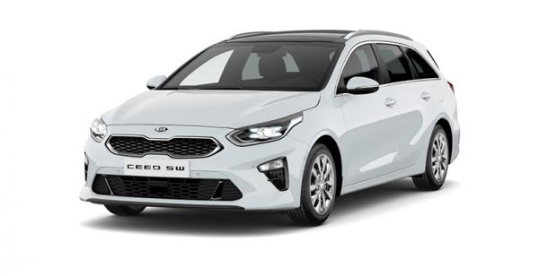 Kia CEED SW GT-Line AT7