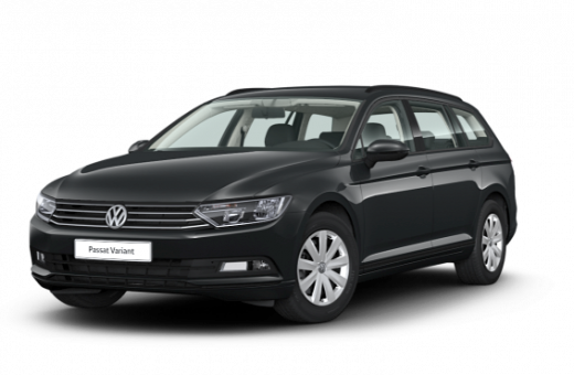 Volkswagen Passat Variant Business TL