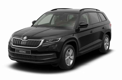 Škoda Kodiaq Ambition Plus DSG 4x4