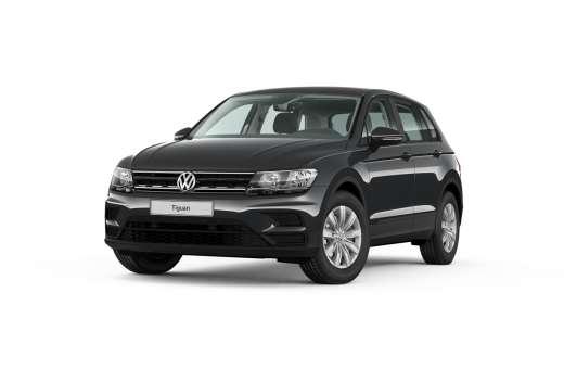 Volkswagen Tiguan Ed. Trendline