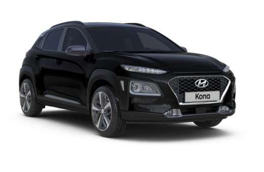 Hyundai Kona Comfort 7st. DCT