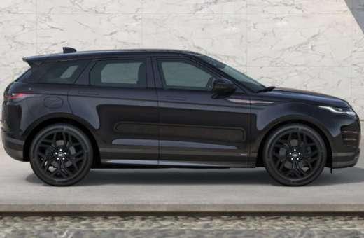 Range Rover Evoque R-Dynamic AWD