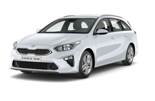 Kia CEED SW Gold AT