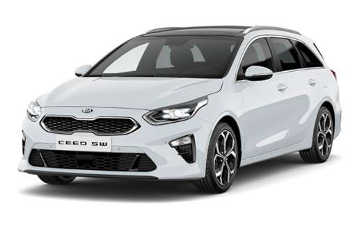 Kia CEED SW First Edition M6
