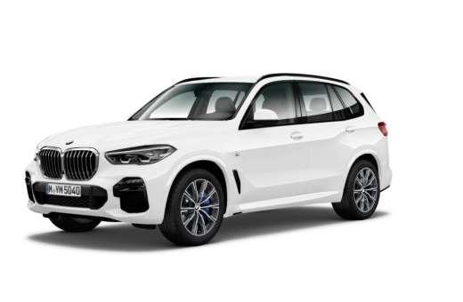 BMW X5 xDrive30d M Šport