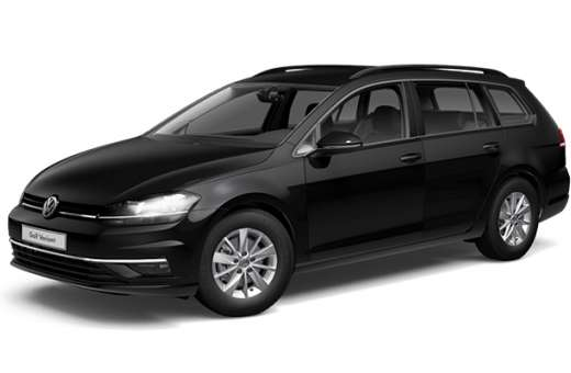 VW Golf Variant 1,0 TSi Comfortline Edition