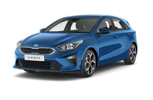 Kia CEED First Edition AT