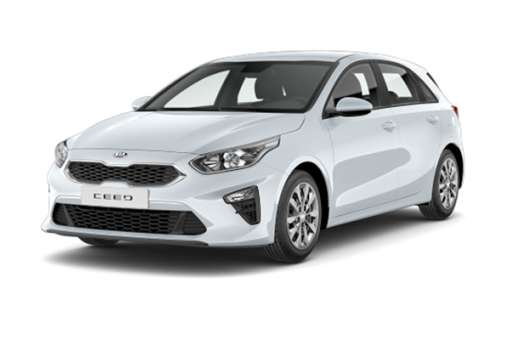 Kia CEED + Silver Pack