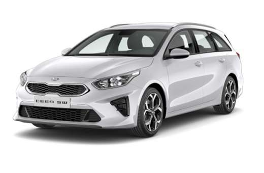 Kia CEED SW First Edition AT