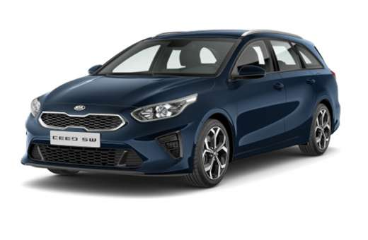 Kia CEED SW First Edition