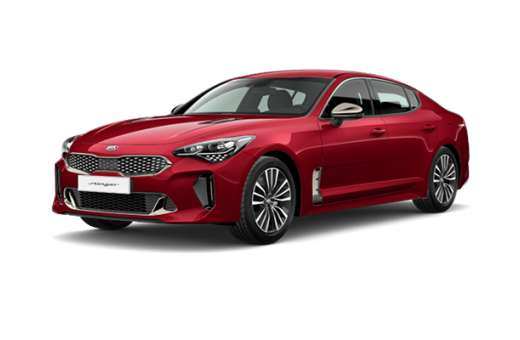 Kia Stinger GT Line AT