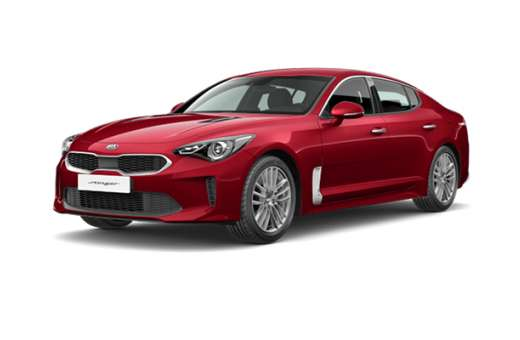 Kia Stinger Platinum AT