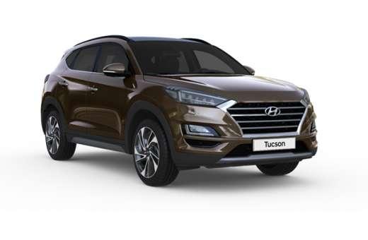 Hyundai Tucson SMART