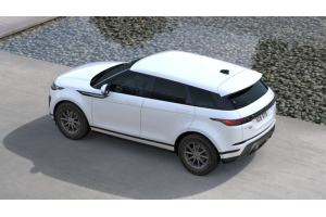 Range Rover Evoque AWD