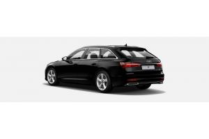 Audi A6 Avant Sport 45 TT8