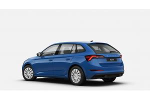 Škoda Scala Active