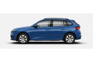 Škoda Kamiq Active