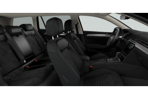 Volkswagen Passat Variant Business HL DSG7