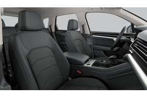 Volkswagen Touareg V6 SCR
