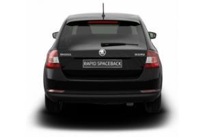 Škoda Rapid Spaceback Style