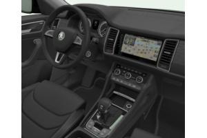 Škoda Kodiaq Style Plus DSG 4x4
