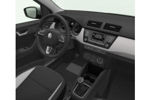 Škoda Fabia Combi Ambition Comfort