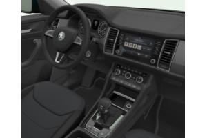 Škoda Kodiaq Ambition Plus DSG 4x4