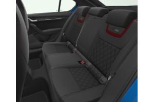 Škoda Octavia RS Plus