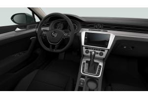 Volkswagen Passat Variant Business CL DSG7