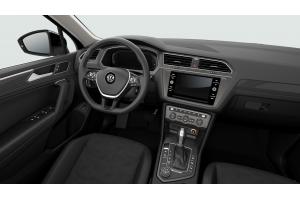 Volkswagen Tiguan Ed. Highline 4MOT DS7