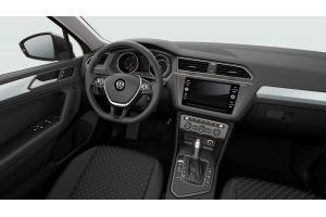 Volkswagen Tiguan Ed. Comfortline DS7
