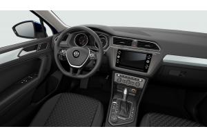 Volkswagen Tiguan Ed. Comfortline 4MOT DS7