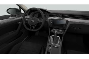Volkswagen Passat Variant Business HL DSG7 4MOT