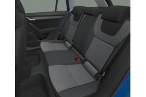 Škoda Octavia Combi Team