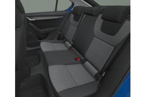 Škoda Octavia Team DSG