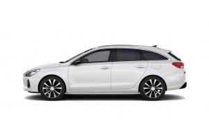 Hyundai i30 Kombi Family