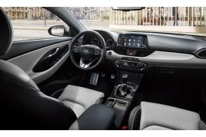 Hyundai i30 Fastback Family
