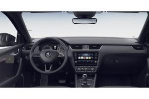 Škoda Octavia 2,0 TDi DSG TEAM Plus