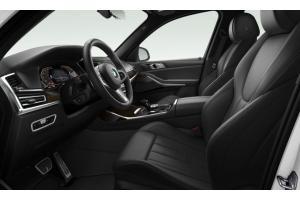 BMW X7 xDrive30d M Šport