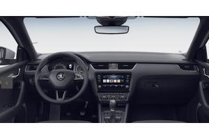 Škoda Octavia Combi 1,5 TSI TEAM Plus